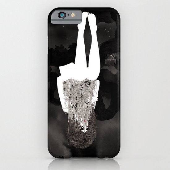 Nocturne#3 iPhone & iPod Case
