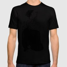 Fashion Illustration – Hana Cha S/S 2013 Mens Fitted Tee Black SMALL