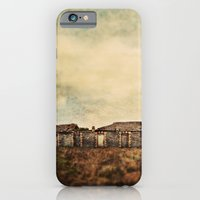 iPhone & iPod Case featuring Abandoned building by Innershadow Photography