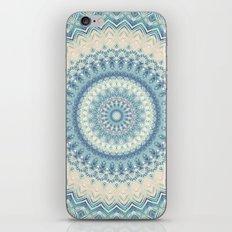 Mandala 351 iPhone & iPod Skin