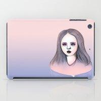Monotone IV iPad Case