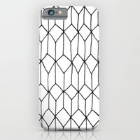 iPhone & iPod Case featuring Pattern by C I M B A