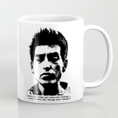 Bob Dylan Things Have Ch… Mug