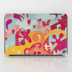 MAD iPad Case