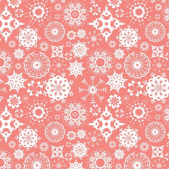 Dia en rosa Art Print