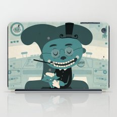 I've been waiting for you, Mr. Bond iPad Case