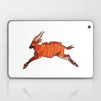 Bongo Antelope Laptop & iPad Skin
