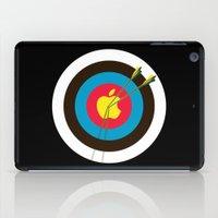 Apple Hit iPad Case