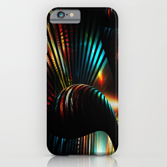 Illumination iPhone & iPod Case