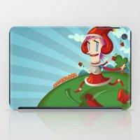 PepperLand iPad Case