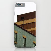iPhone & iPod Case featuring Sunday Symmetry by Julianne Ess