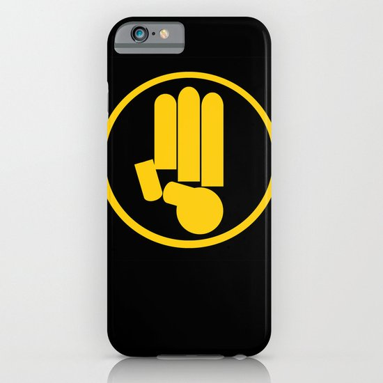 This is just A Tribute iPhone & iPod Case