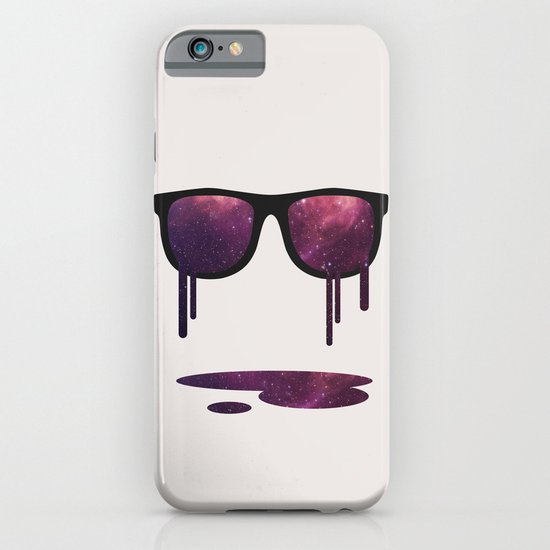 Expand Your Horizon iPhone & iPod Case