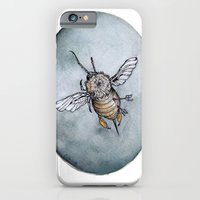 iPhone & iPod Case featuring The Queens Last Warrior by Caitlin Hackett
