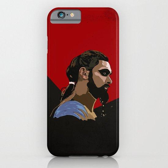 Kahl  iPhone & iPod Case