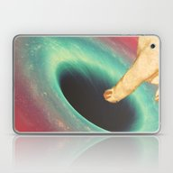 Black Holes And Revelati… Laptop & iPad Skin
