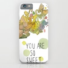 SWEET YOU  iPhone 6s Slim Case