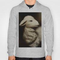 Tom Feiler Lamb Hoody