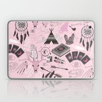 The gypsy Collection - Wild and Free Laptop & iPad Skin