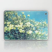She Kept Her Dreams and Standards High Laptop & iPad Skin