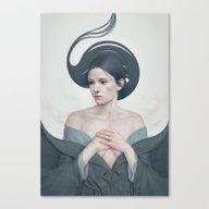 301 Canvas Print