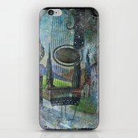 Beautiful Music  iPhone & iPod Skin