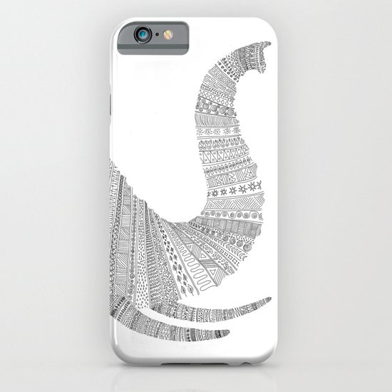 Elephant iPhone & iPod Case