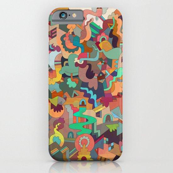 Morven iPhone & iPod Case