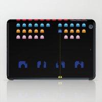 Spaceman iPad Case