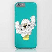 The Ice Cream Man iPhone 6 Slim Case