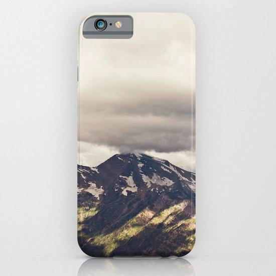 Epic Morning iPhone & iPod Case