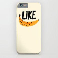 Like Banana Slim Case iPhone 6s