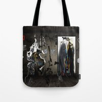 New chapter Tote Bag