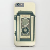 iPhone & iPod Case featuring My Love by Cassia Beck