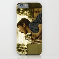 Scream! iPhone 6 Slim Case