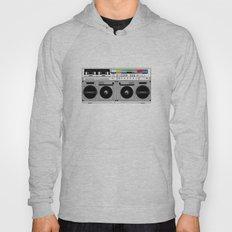 1 kHz #10 Hoody