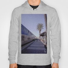 A Traveler's Perspective Hoody