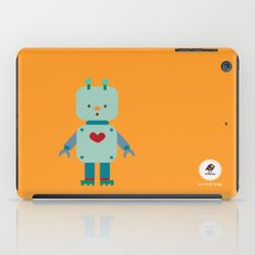 Robot iPad Case