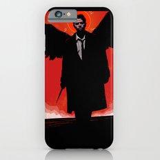Castiel iPhone 6 Slim Case