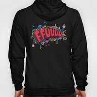 FFUUUU #2 Hoody
