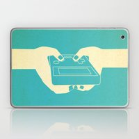 G-boy Laptop & iPad Skin