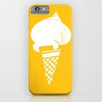 Gelati 3 iPhone 6 Slim Case