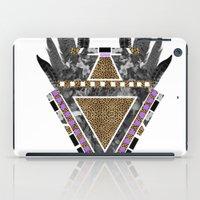 AKECHETA  iPad Case