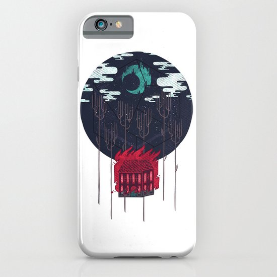 The Most Beautiful Night of All iPhone & iPod Case