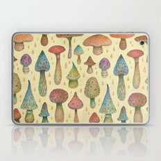 Arcus Ancoras Laptop & iPad Skin