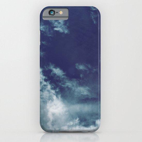 Dreamy Clouds I iPhone & iPod Case