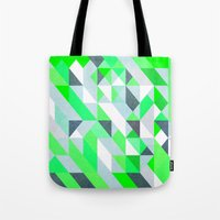 With nothing left to hide 3/3 Tote Bag