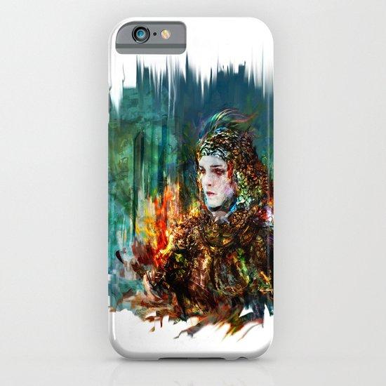 firebird iPhone & iPod Case