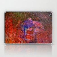 Femme de l'ombre Laptop & iPad Skin