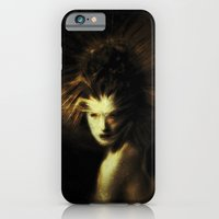 iPhone & iPod Case featuring YELLOW by bRIZZO